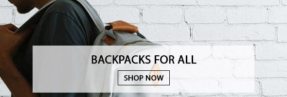 Backpacks For All