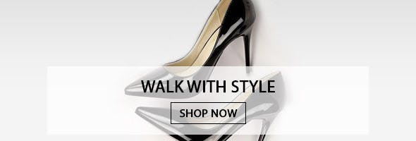 Walk With Style