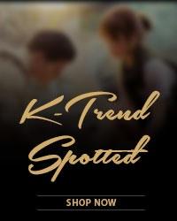 K-TrendSpotted