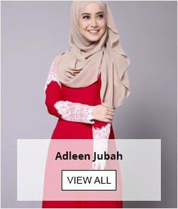 Adleen Jubah