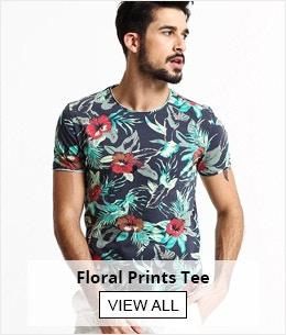 Floral Prints Tee