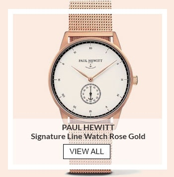 Paul Hewitt Classis Line Watch