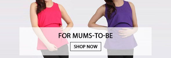 For Mums-To-Be