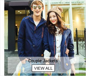 Couple Jackets
