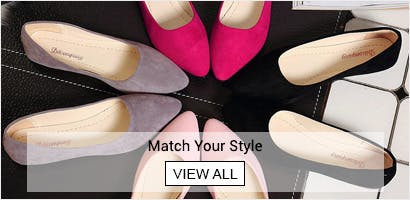 Match Your Style