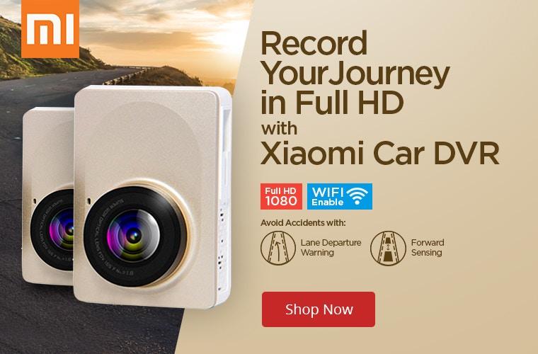 Xiaomi Promotion