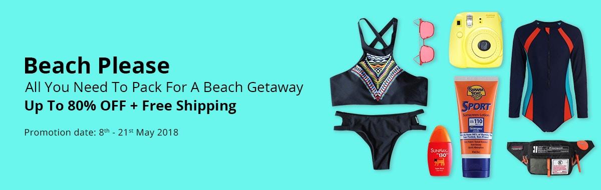 a316aaef85 Beach Please | LP